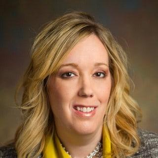Jennifer Elizabeth Randle, CPA