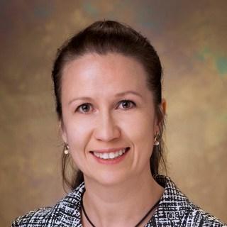 Lyuda Eisenman, CPA