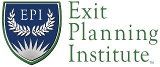 logo: Exit Planning Institute