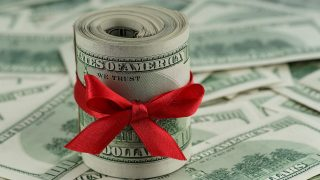 Donating your stimulus check: How to make a tax-deductible donation