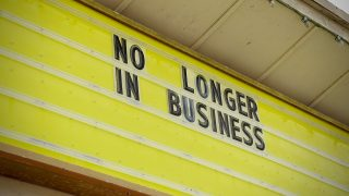 Tax responsibilities if your business is closing amid the pandemic