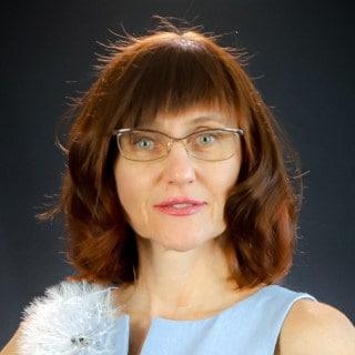 Svetlana Pitman