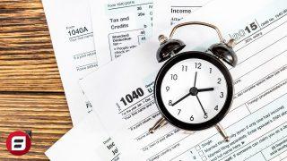 Summary of Tax Filing Deadline Change