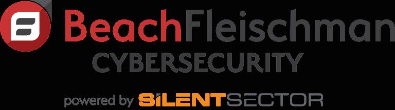 logo: BeachFleischman powered by Silent Sector