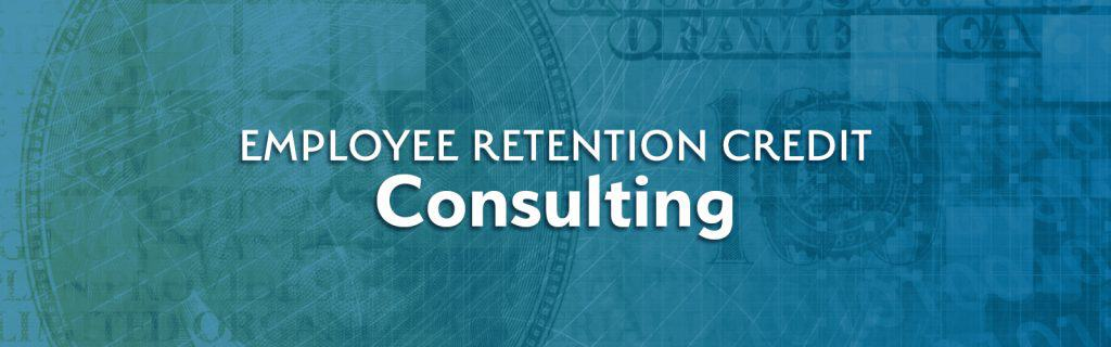 We can help your business determine eligibility and apply for the employee retention credit.